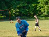 Spring 2015 - Wednesday Kickball